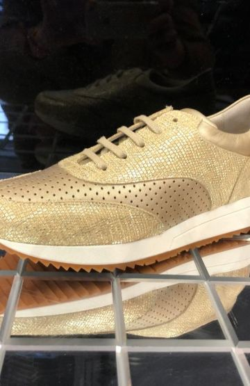 sneakers champagne 1